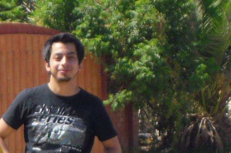 Los Ángeles: Juan Diego Aguayo cumple 2.400 días desaparecido