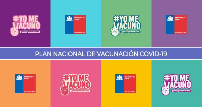 Conoce los lugares de vacunación disponibles en todo el país y el calendario hasta el 05 de marzo