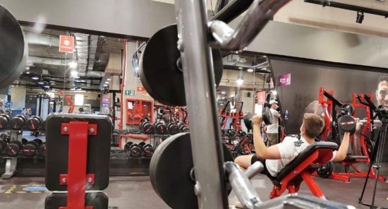 Se acabó la espera: Gobierno anuncia reapertura de gimnasios en Fase de Transición