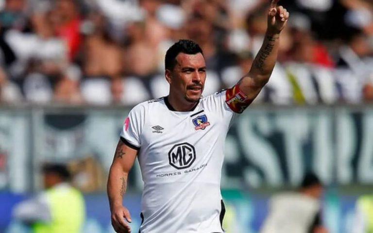 Tras polémica salida de Colo Colo: Paredes se transforma en el refuerzo estrella de club de Primera B