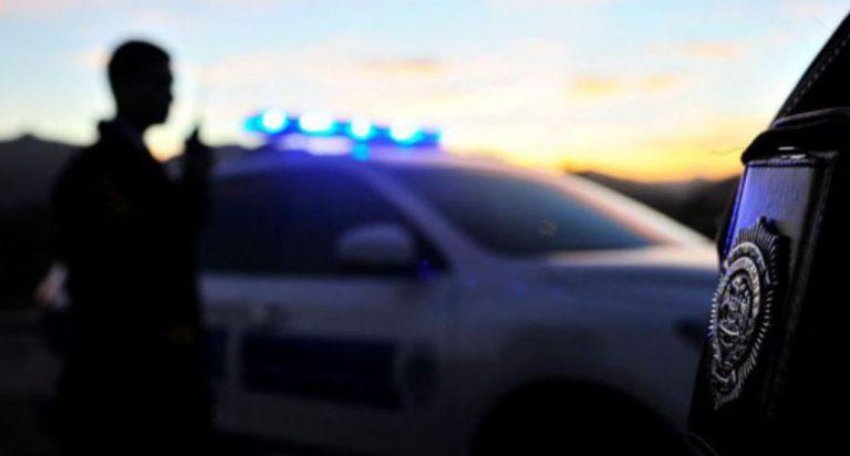 Sujetos armados secuestran bus con pasajeros para iniciar un 'tour delictual' en Mulchén