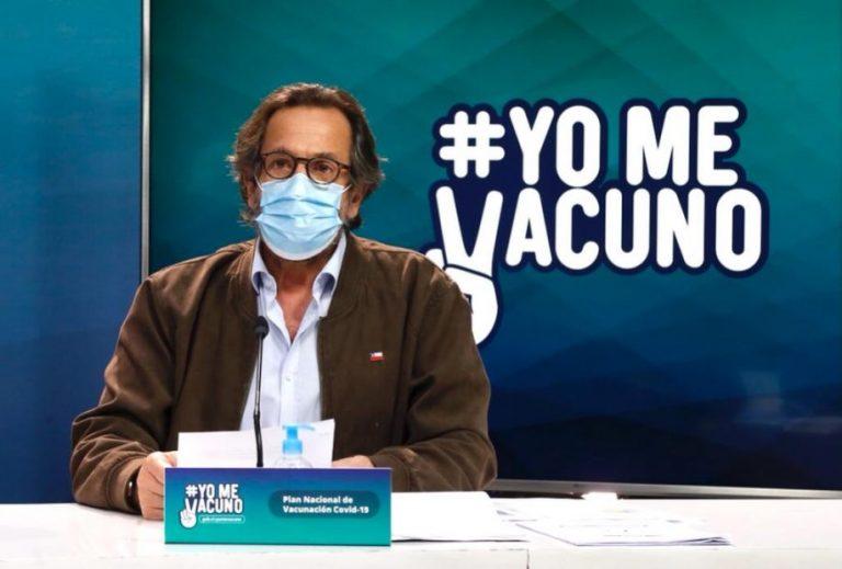 Chile al borde del colapso: Peor cifra desde el inicio de la pandemia y 93 muertos en 24 horas