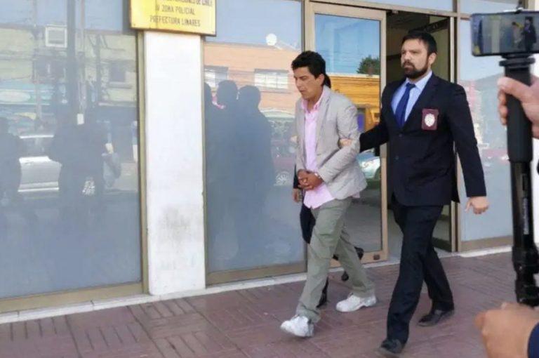 30 años de cárcel a sujeto que protagonizó brutal abuso sexual y homicidio en el Maule