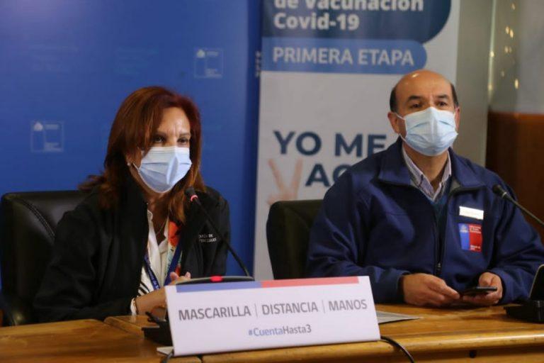 Covid-19: Gobierno destinará más de 3 mil millones de pesos  a la Atención Primaria del Biobío