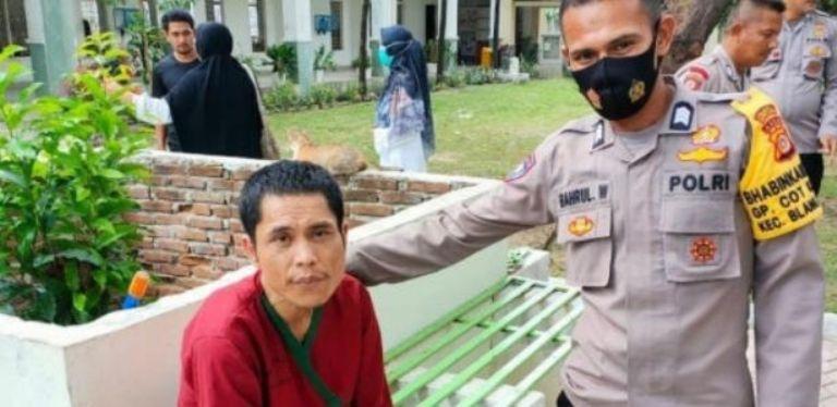 Policía dado por muerto tras el tsunami en el sudeste asiático reaparece tras 17 años