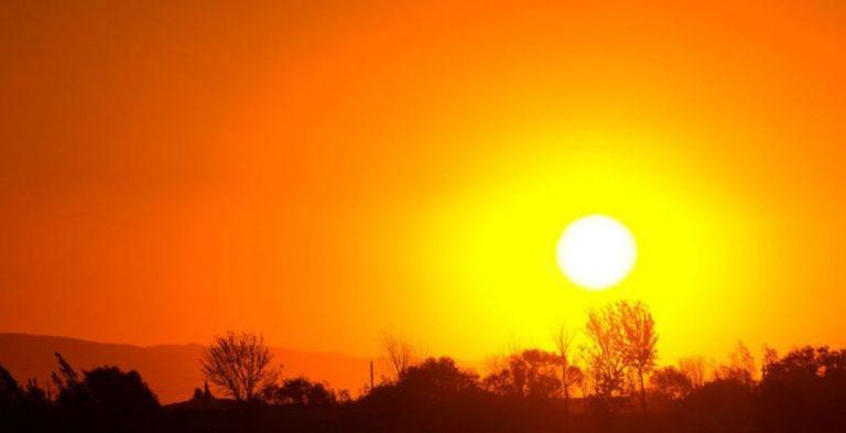 Emiten aviso meteorológico por evento de altas temperaturas que llegará al Biobío