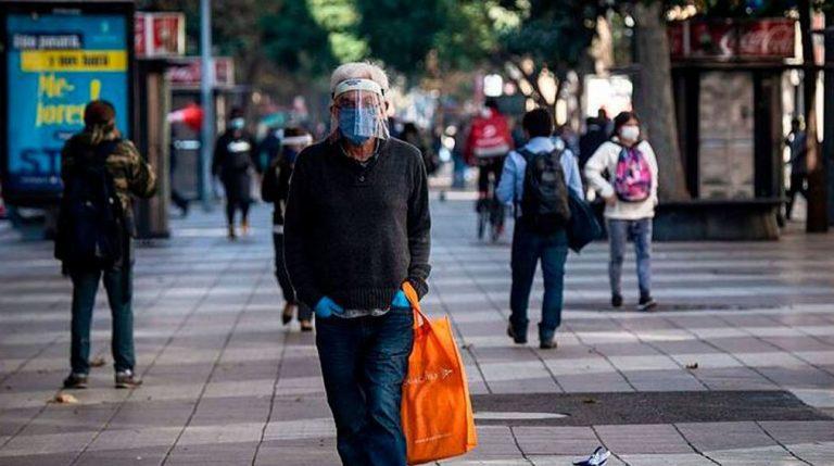 El Covid no da tregua: Chile registra cifra más alta de contagios desde que comenzó la pandemia