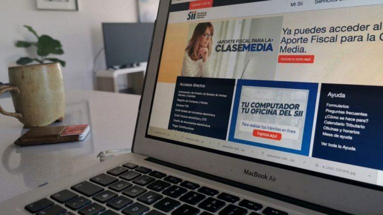 «Sí, se está preparando»: Gobierno confirma que entregará un nuevo bono a la Clase Media