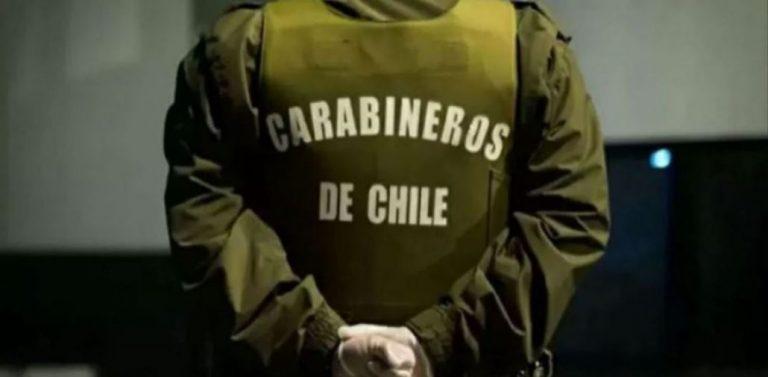 Violenta noche en Santiago: dos menores murieron baleados en medio de incidentes con delincuentes