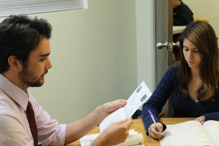 Los Ángeles: Municipalidad abre proceso de inscripción para nivelación de estudios