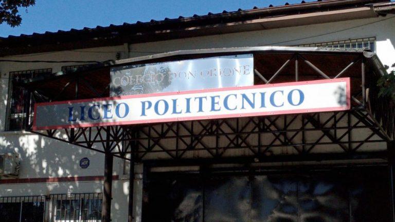 Los Ángeles: Colegio Don Orione suspende funcionamiento por 3 casos positivos de Covid