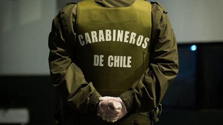 «Esta es una situación indignante»: 76 detenidos deja reunión en un bar de Rancagua