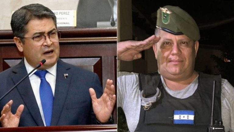 Escándalo internacional: Declaran culpable a «socio» del Presidente de Honduras por narcotráfico