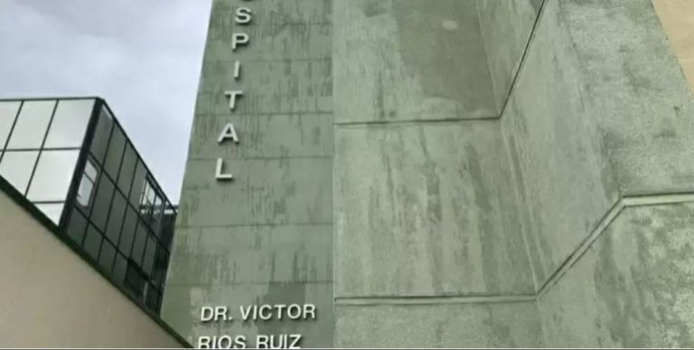 Los Ángeles: Comienzan traslado de pacientes tras colapso total del hospital