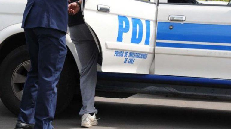 Fatal riña en Hualqui: menor de edad apuñaló en reiteradas ocasiones a joven de 18 años