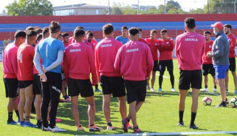 Polémica en el ascenso: Iberia y clubes de Segunda División anuncian que no participarán del torneo