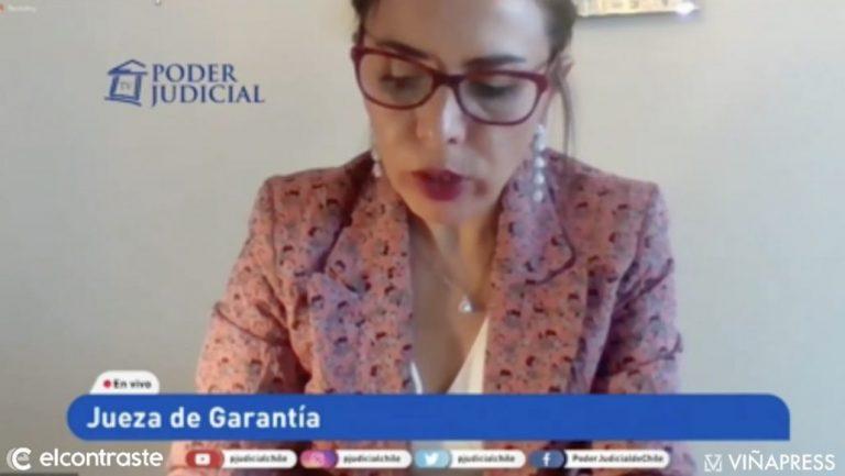 Jueza rechaza la prisión preventiva para el tío abuelo de Tomás Bravo