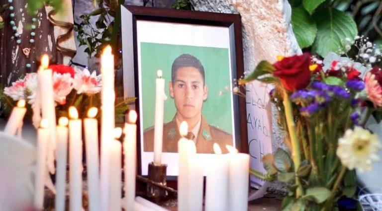 Operativo del Gope en La Araucanía: detienen a sujeto involucrado en muerte del cabo Nain