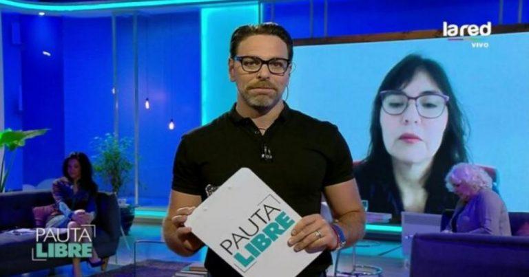José Antonio Neme se va de La Red: asumirá desafío en nueva casa televisiva