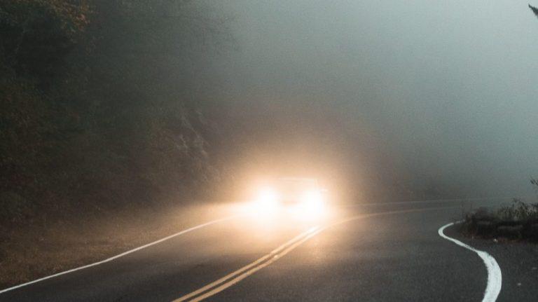 ¿Niebla o neblina? La respuesta a una incógnita cotidiana