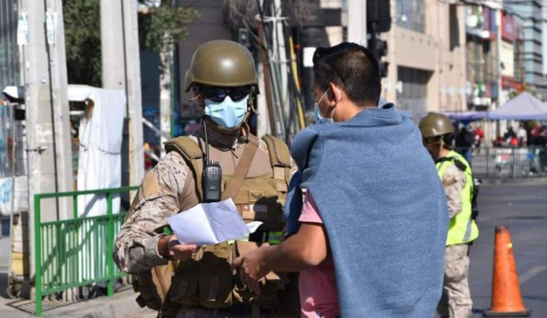 Semana Santa en cuarentena: Gobierno no suspenderá los permisos de desplazamiento