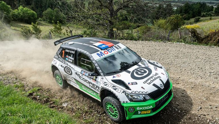 Vuelve el RallyMobil: temporada oficial del 2021 comenzaría con prueba en Los Ángeles