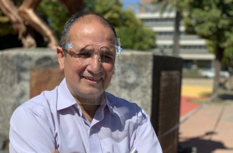 """Rodrigo Díaz: """"Las personas han dicho que somos la mejor alternativa al Gobierno y a la política tradicional"""""""