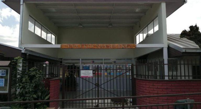 Colegio San Jorge de Laja pasará a formar parte de la Fundación Juan XXIII