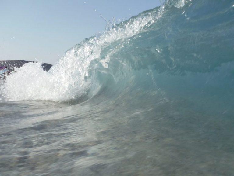 Alerta amarilla por «Tsunami Menor» en las costas de Chile: Revisa los horarios
