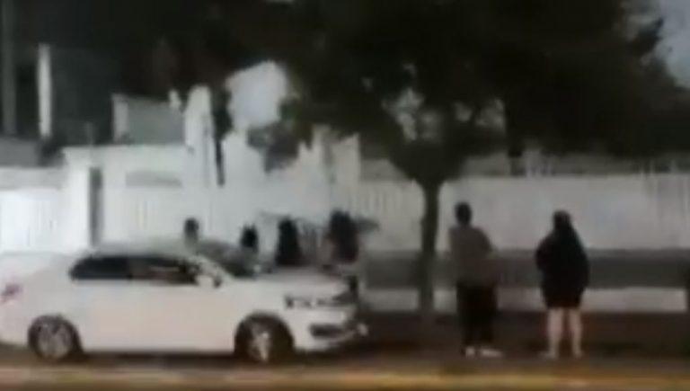 Investigarán video que denuncia agresiones dentro de un centro del Sename