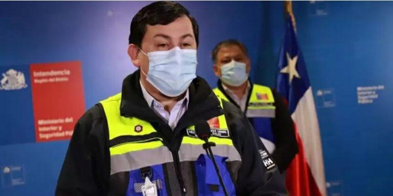 Seremi de Salud anuncia una «intensa» fiscalización tras irresponsabilidades en calles de Los Ángeles y la región