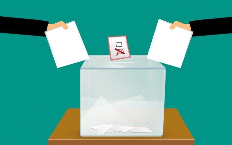 Carta al Director: Renuncia a ser candidato por cambio de fecha