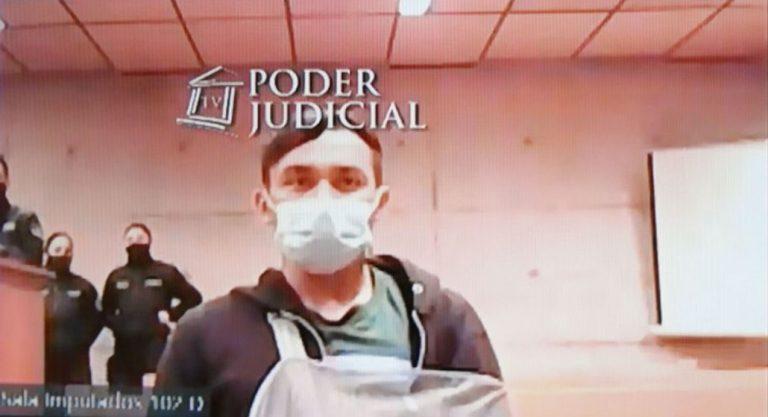 Revocan prisión preventiva de excarabinero imputado por caída de joven al Río Mapocho