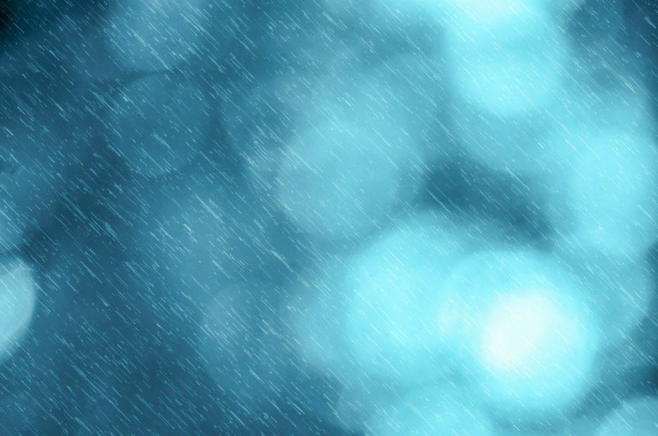 Alerta Temprana Preventiva Biobío lluvias meteochile