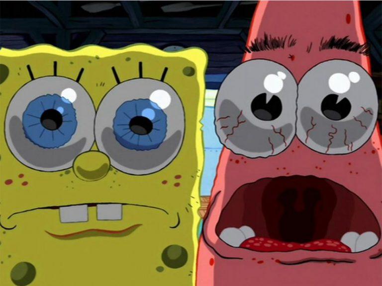 Covid lleva a Nickelodeon a bajar episodio de Bob Esponja