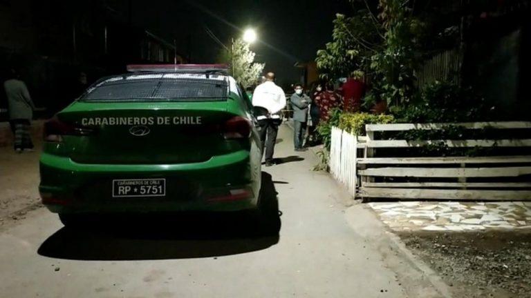 Padre mató a sus hijas de 3 y 11 años y después se suicidó