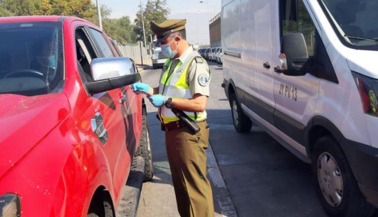 Contadores están habilitados para solicitar permiso para trabajar presencialmente