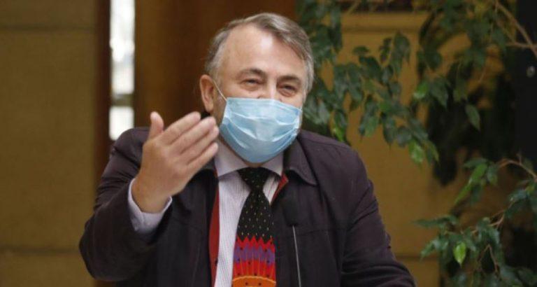 Pepe Auth se llenó de críticas por voto en contra del Tercer Retiro: «Es un instrumento de campaña»