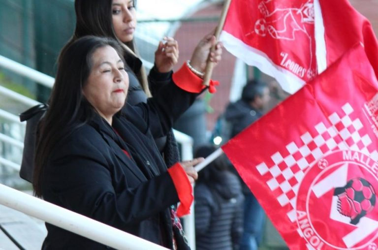 Angol: Concejala Margaret Molina pierde la vida a causa del Covid-19
