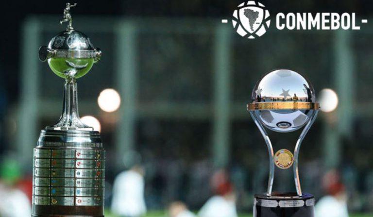 El camino a la gloria será duro: chilenos conocieron su suerte en la Libertadores y Sudamericana