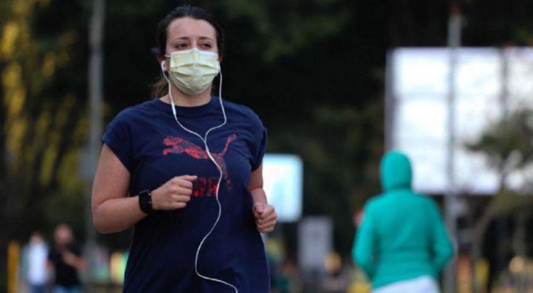 Deporte en pandemia: Minsal explicó porqué mantiene horarios tan estrictos