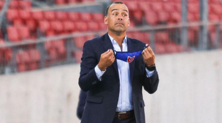 ¿Y los protocolos?: técnico de la 'U' confesó reunión con jugadores en su departamento