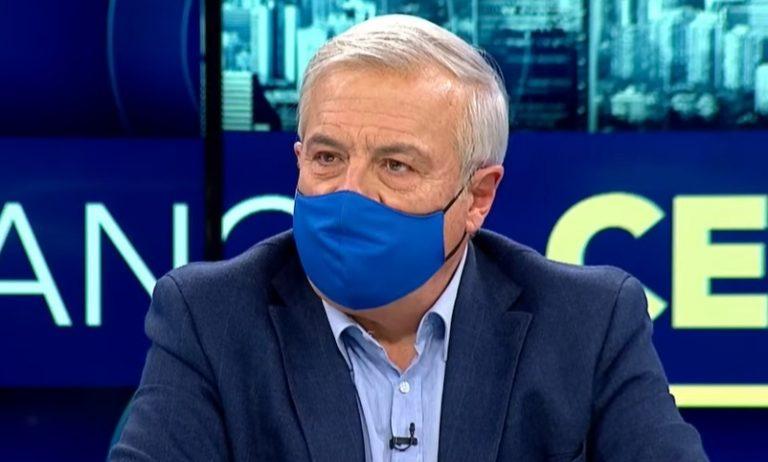 Mañalich tajante sobre el Presidente y la pandemia: «Se equivoca»