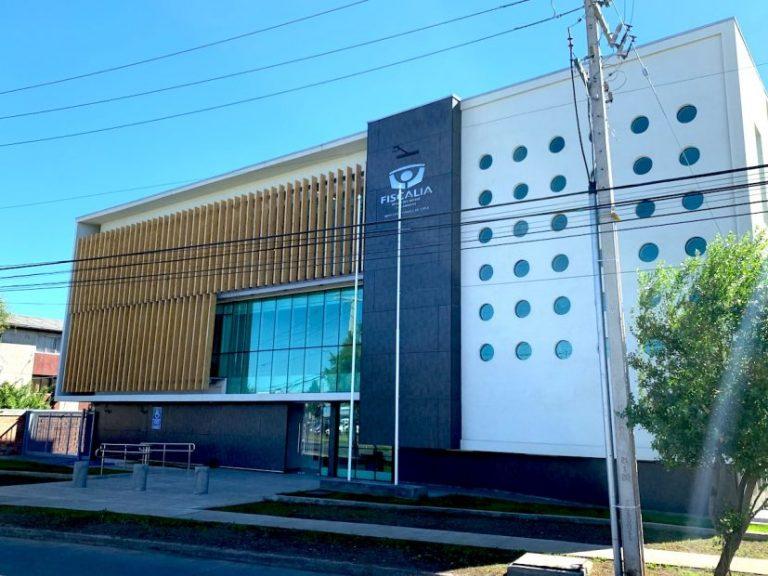 Los Ángeles: Comenzó a funcionar el nuevo edificio de la Fiscalía