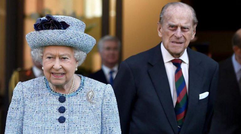 Muere a sus 99 años el príncipe Felipe de Edimburgo, esposo de la Reina Isabel II