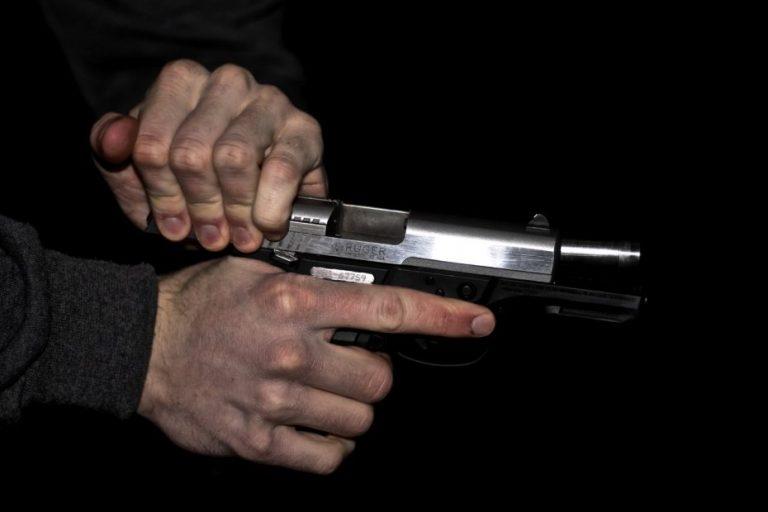 Hombre llega gravemente herido a bala al Hospital de Los Ángeles