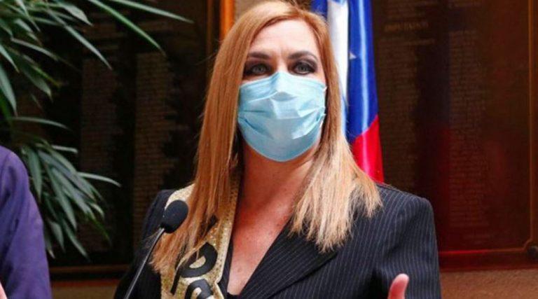 Criteria: Jiles se afianza en la carrera presidencial y derrota a todos los candidatos de Chile Vamos