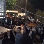 Estampida humana en Israel deja al menos 44 muertos: celebración religiosa reunió más de 100 mil personas