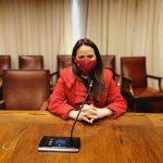 Joanna Pérez pide al Gobierno aplazar implementación de Servicios Locales de Educación