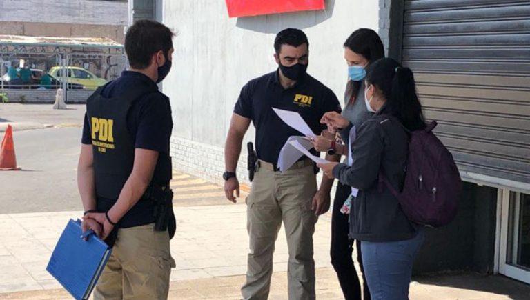 «No evitaron la propagación»: cierran un Santa Isabel por no declarar contactos estrechos tras brote